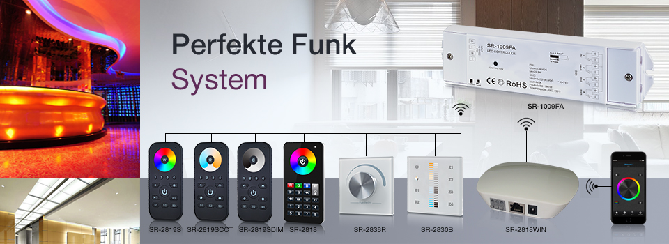 Perfect Funk Serie